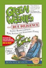 a green weenie